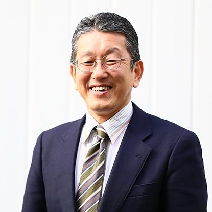 神奈川ブロック統括ストアディレクター 鎌倉 謙介